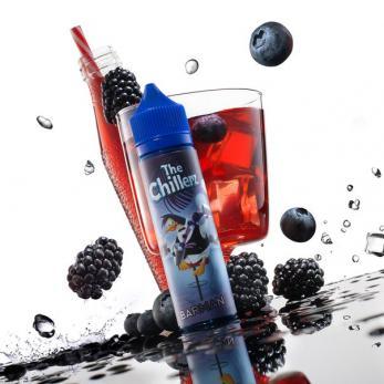 The Chillerz Barman 60 мл (3 мг)