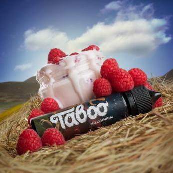 Taboo Millennium 60 мл (3 мг)