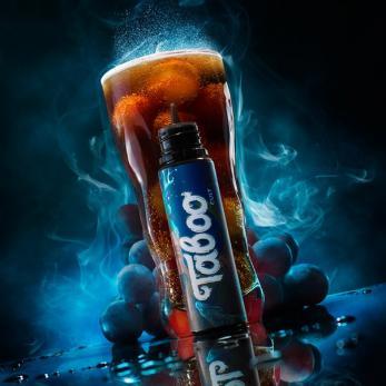Taboo Cult 60 мл (3 мг)