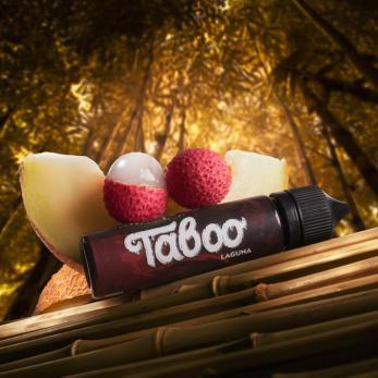 Taboo  Laguna 60 мл (3 мг)