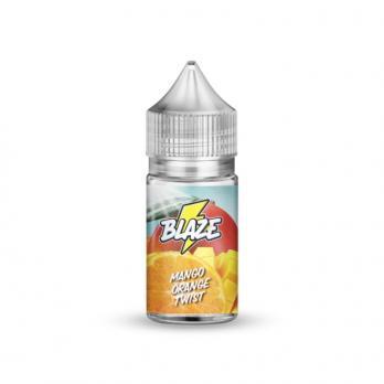 BLAZE SALT Mango Orange Twist 30 мл (12 мг)