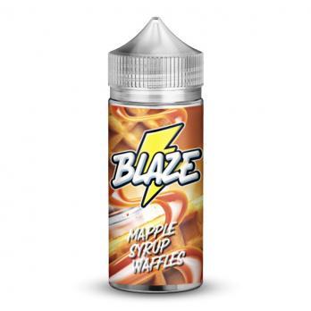 BLAZE Mapple Syrup Waffles 100 мл (3 мг)