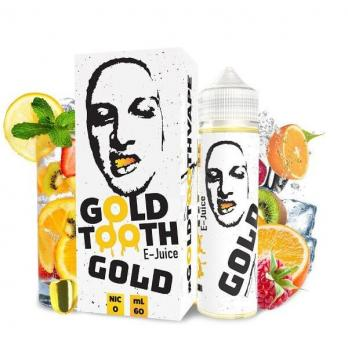 Gold Tooth  Gold 60 мл (3мг)