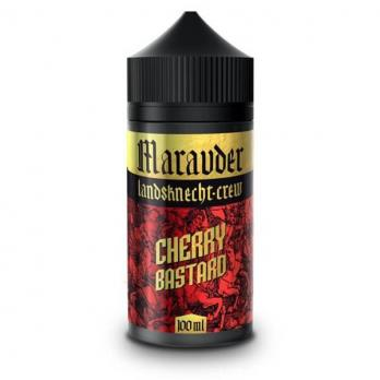 Marauder Cherry Bastard 100 мл (3мг)