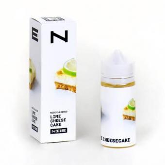 Nice Lime Cheesecake 120 мл (3мг)