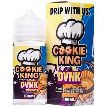Cookie King DVNK 100 мл (3мг)