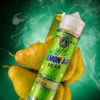 Lemon Aid Pear 120 мл (3мг)