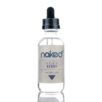 Naked 100 Realy Berry 60 мл (3мг)