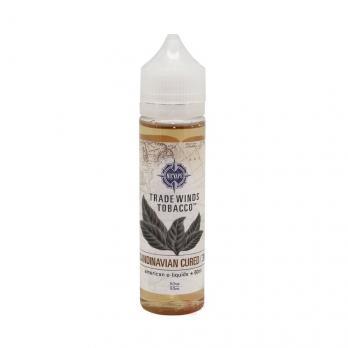 Tradewinds Tobacco Scandinavian Cure 60 мл (3мг)