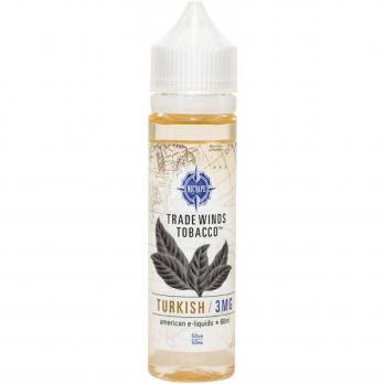 Tradewinds Tobacco Turkish 60 мл (3мг)
