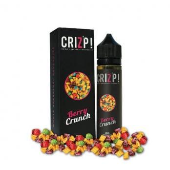 CRIZP! Berry Crunch 60 мл (3мг)