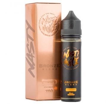 Nasty Juice Tobacco Bronze  60 мл (3 мг)