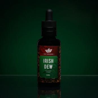 Red Smokers Irish Dew 60 мл (3мг)