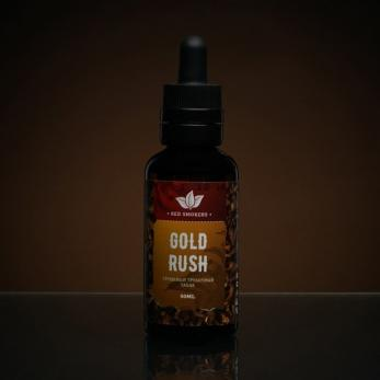 Red Smokers Gold Rush 60 мл (3мг)