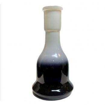 Колба Колокол (черно-белая)