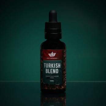 Red Smokers Turkish Blend 60 мл (3мг)