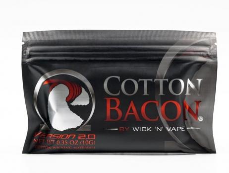 Хлопок Cotton Bacon V2 USA