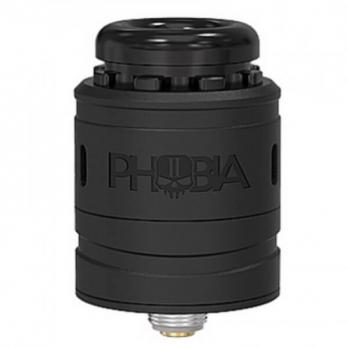 Phobia V2 (черный)