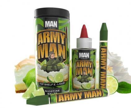 One Hit Wonder Army Man 100 мл (3мг)