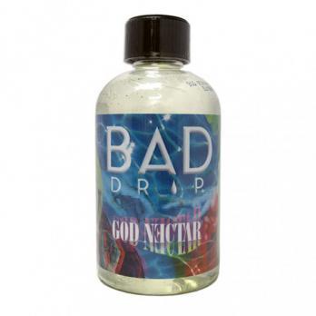 Bad Drip God Nectar 120 мл (3 мг)