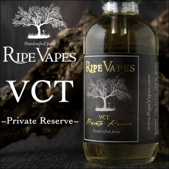 Ripe Vapes VCT Private Reserve 60 мл (3мг)
