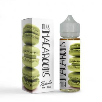 Mila's Macarons Pistachio 60 мл (3 мг)